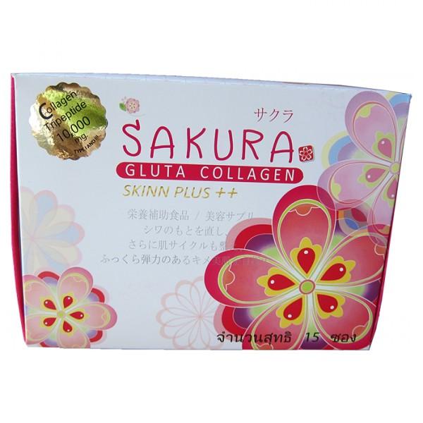 Sakura Gluta Collagen