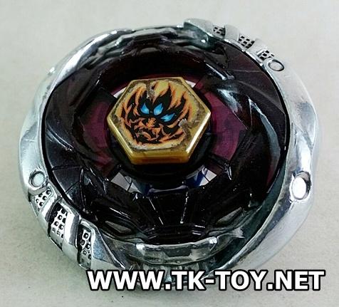 Takara Metal fight Beyblade 4D BB-118 Phantom Orion B:D