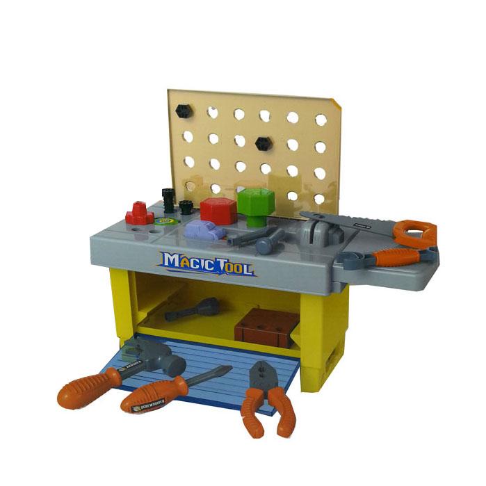 โต๊ะเครื่องมือช่าง พร้อมอุปกรณ์ครบชุด