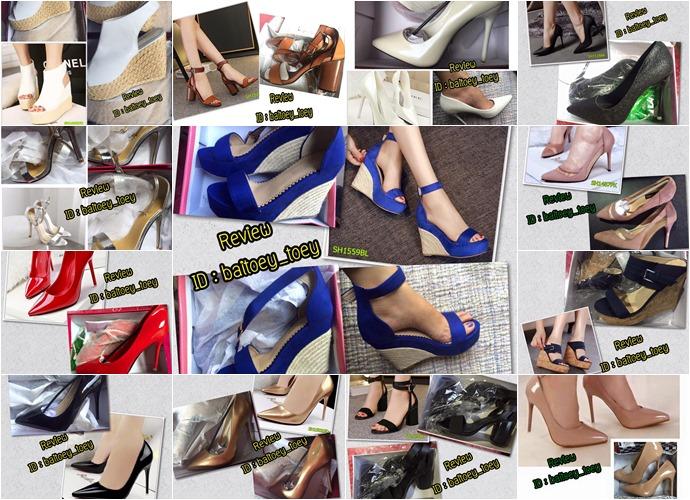 รองเท้าแฟชั่น,รองเท้าราคาถูก,รองเท้าสวย,รองเท้าส้นสูง