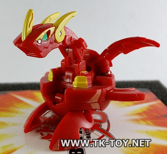 Bakugan SEGA TOYS Dragonoid