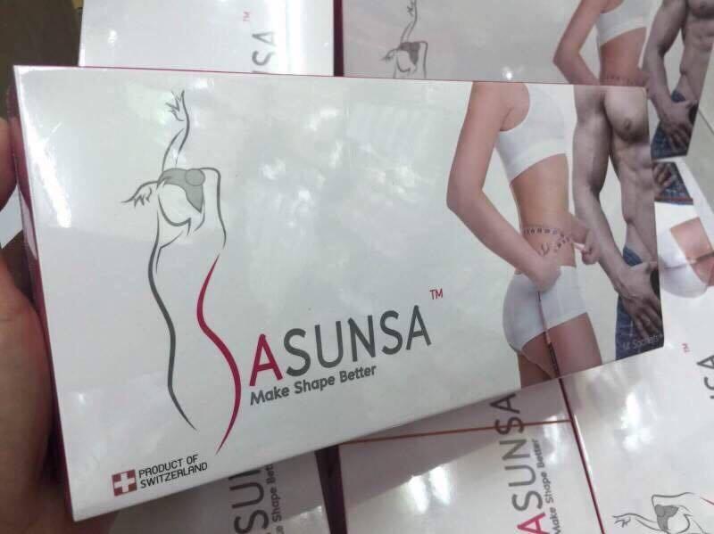 SASUNSA ซาซันซ่า