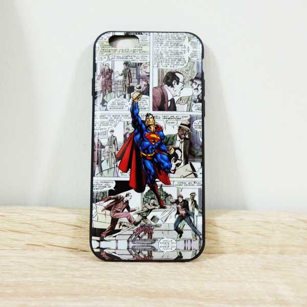 เคสไอโฟน 6/6s เคส superman