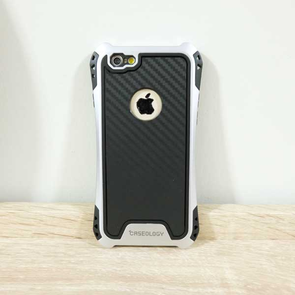เคสไอโฟน 6/6S OLOGY2 สีบรอน