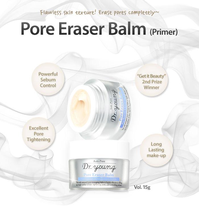 Dr. Young Pore Eraser Balm