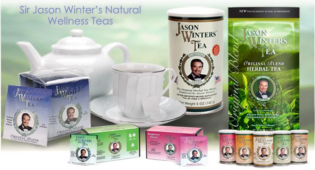 jason winters