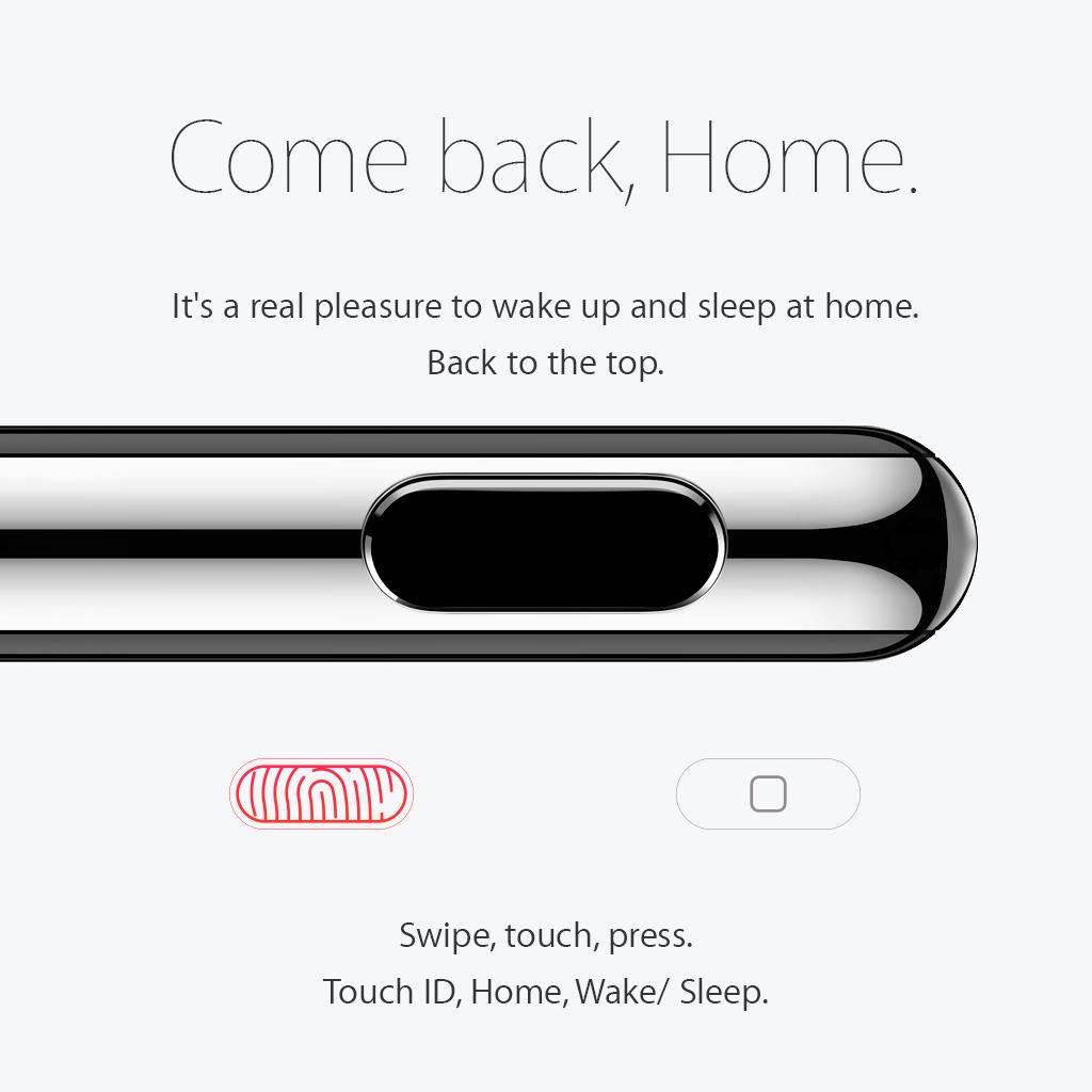 iphone6s ต้นแบบ