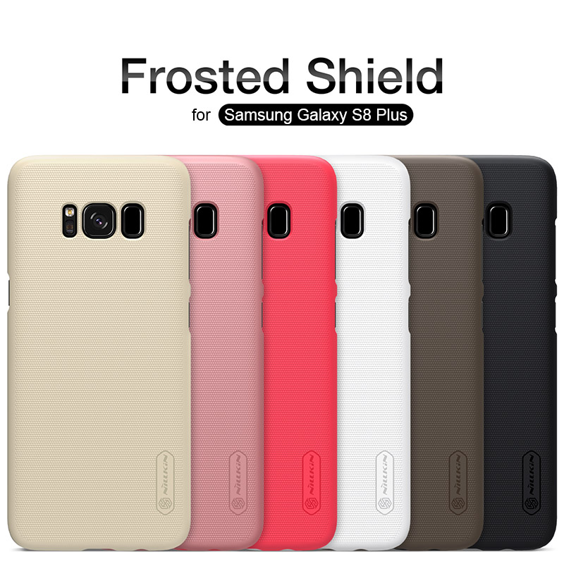 Nillkin Frosted Shield (Samsung Galaxy S8 Plus)