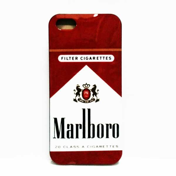 เคสไอโฟน 6plus/6splus เคส บุหรี่ marlboro