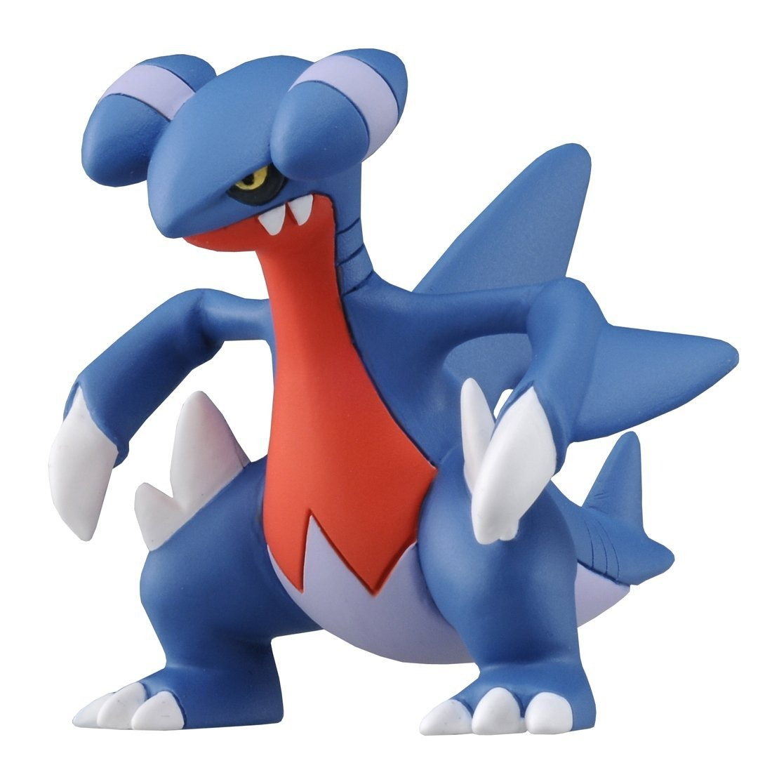 "TAKARA TOMY Pokemon X Y Pokemon Go 2"" Gabite MC-037 Cute Action Figure"