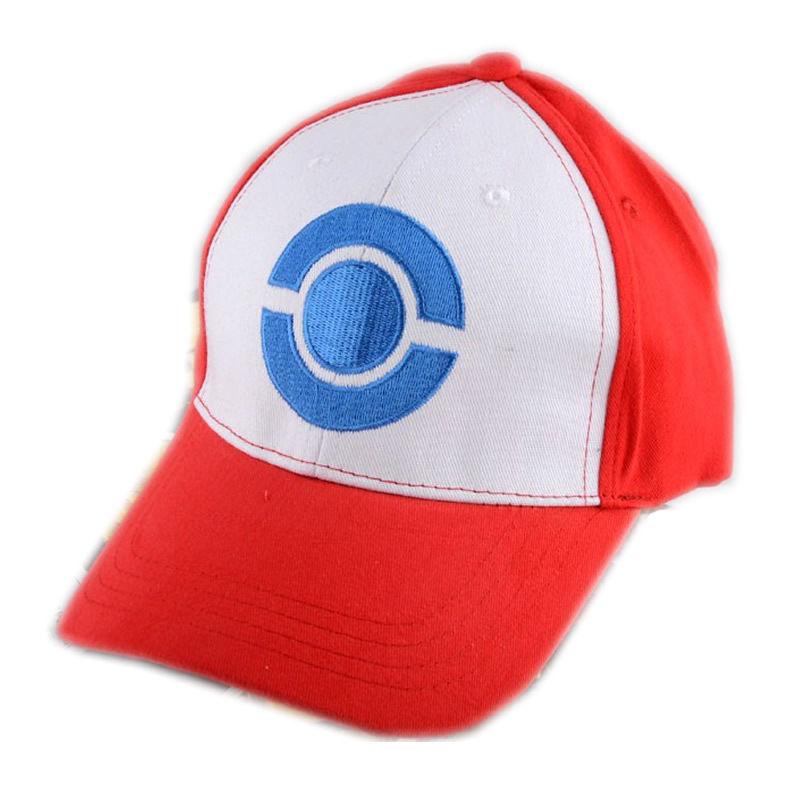 หมวกซาโตชิ [SATOSHI CAP] จากการ์ตูนโปเกมอน