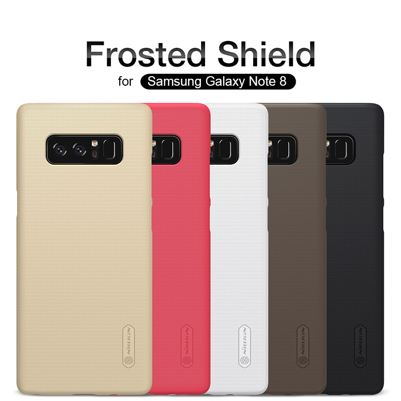 Nillkin Frosted Shield (Galaxy Note 8 N950)