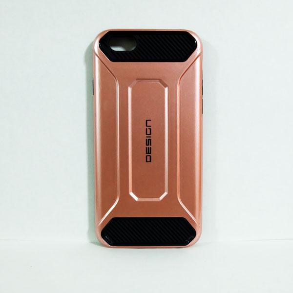 เคสไอโฟน 6/6S design สีพิ้งโก
