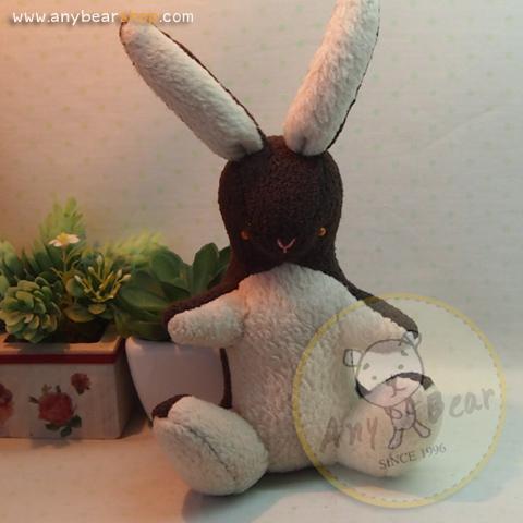 ตุ๊กตากระต่าย ขนาด 16 cm. Cony