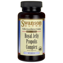 Swanson Ultra - Royal Jelly Propolis Complex