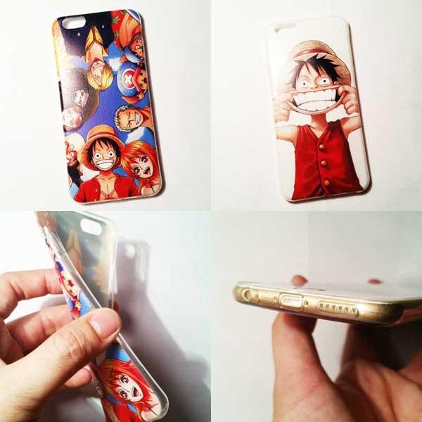 เคสไอโฟนยาง TPU ไอโฟน 6