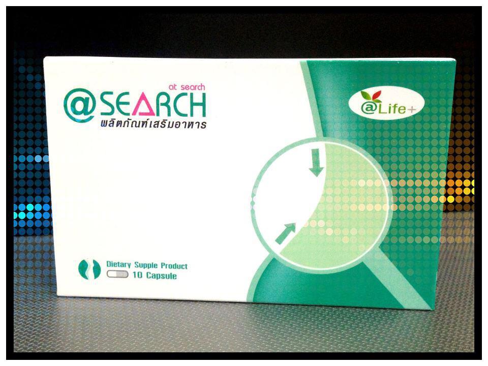 atsearch (@search)