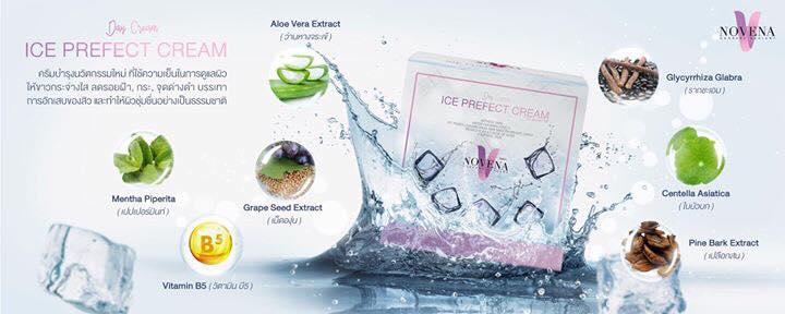 ผลการค้นหารูปภาพสำหรับ ครีมน้ำแข็ง เดย์ครีม ราคา