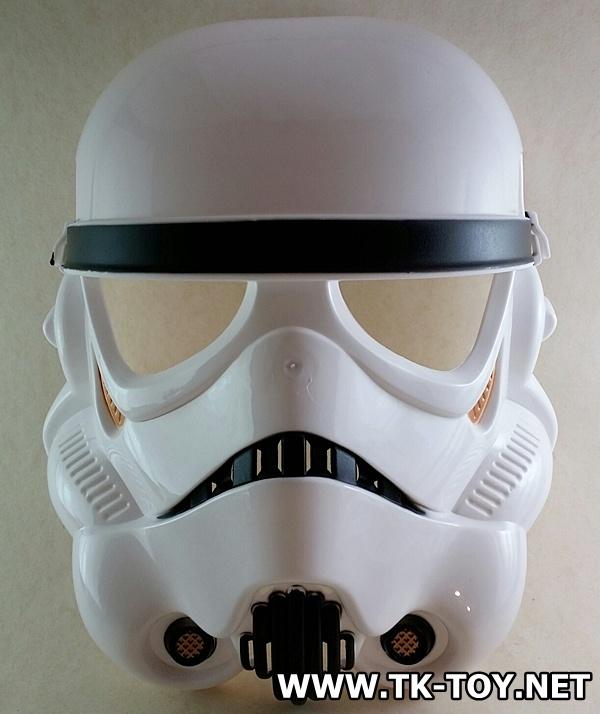 หน้ากาก สตาร์วอร์ Clone Trooper (โคลน ทรูเปอร์)