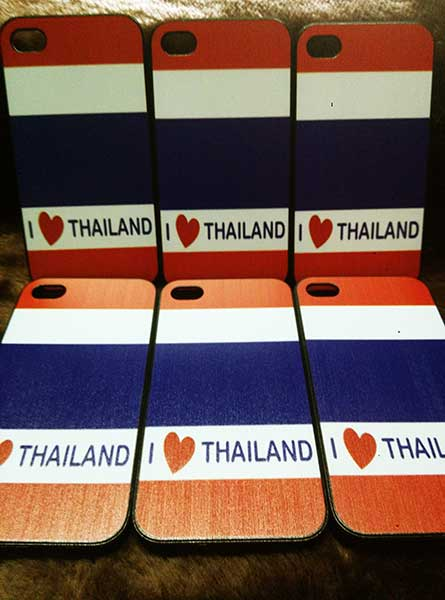 Thailand 2 case for iphone 4 4s