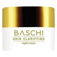 BASCHI SKIN CLARIFYING NIGHT CREAM