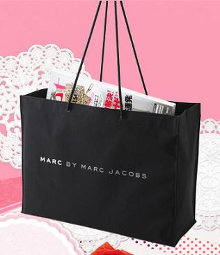 (Pre-order) Marc by Marc Jacobs Shopping Bag จากนิตยสาร Sweet 2011