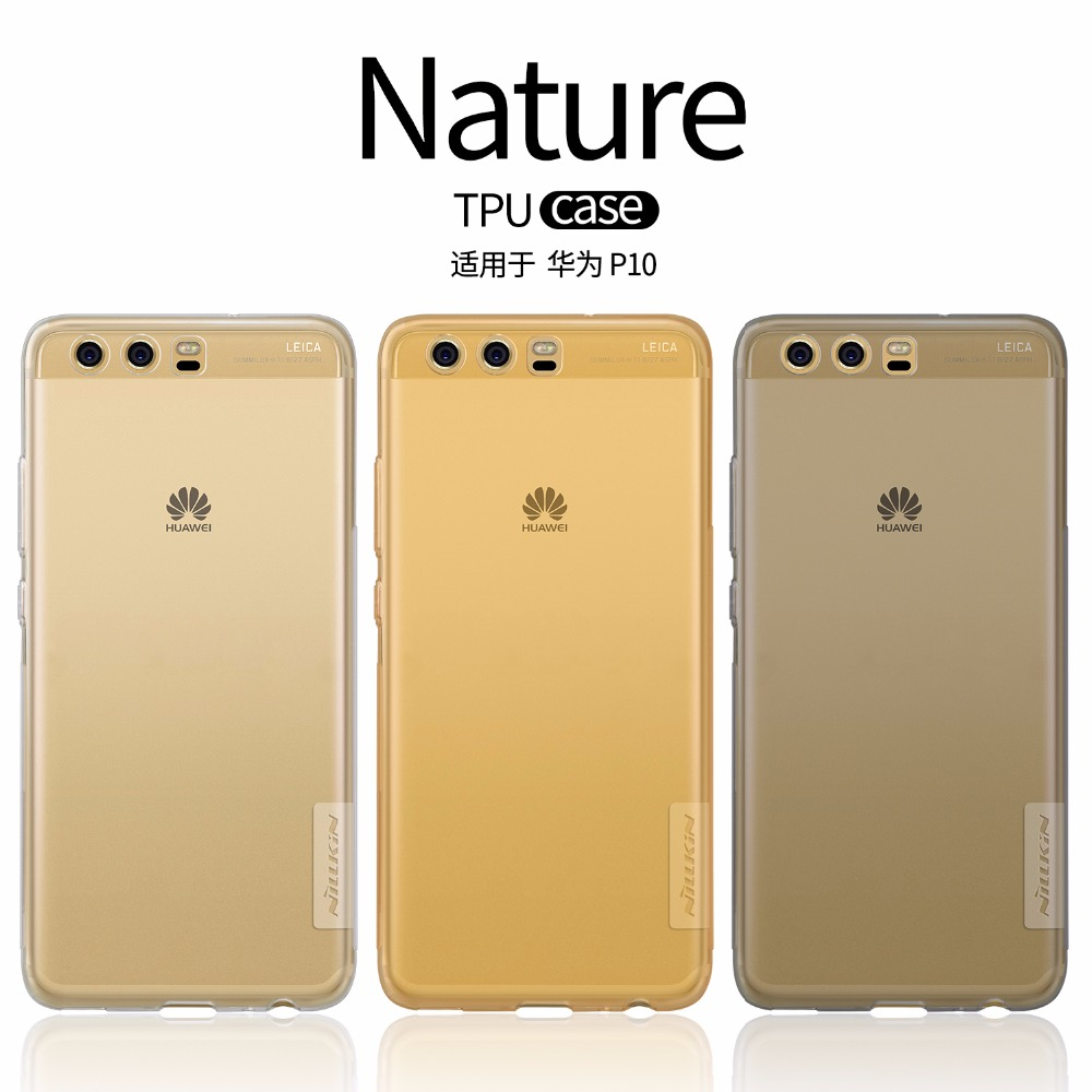 Nillkin Nature TPU (Huawei P10 PLUS)