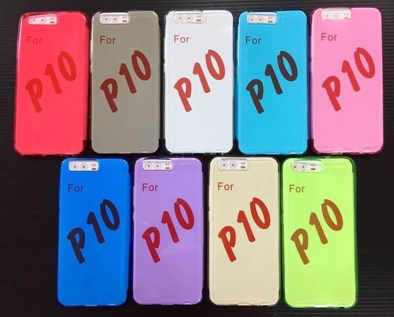 TPU Case (Huawei P10)