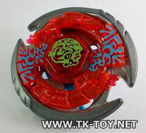 TAKARA TOMY BEYBLADE Thermal Lacerta WA130HF