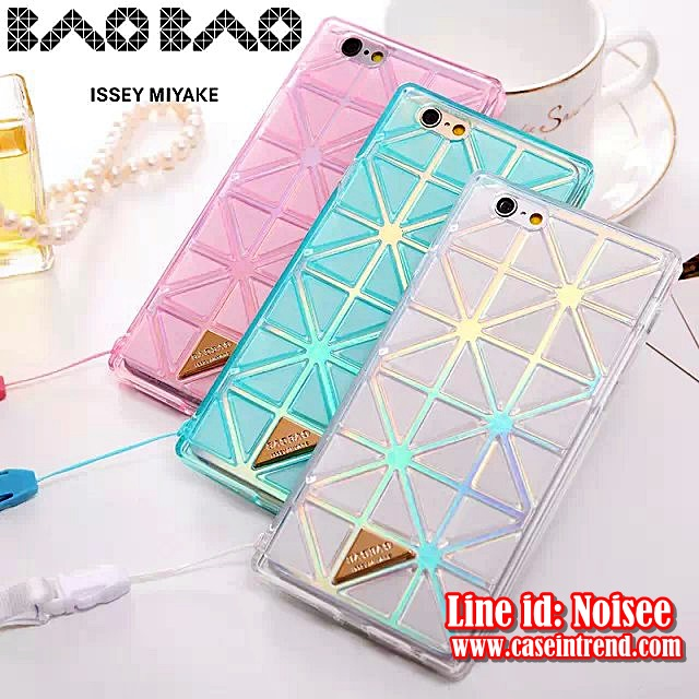 เคส iPhone 6/6S - Baobao