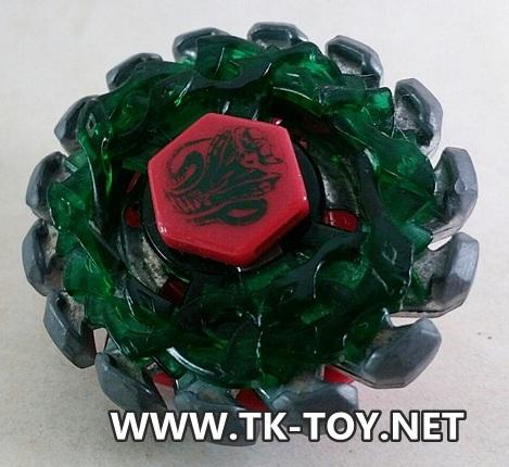 TAKARA TOMY Poison Serpent SW145SD Beyblade