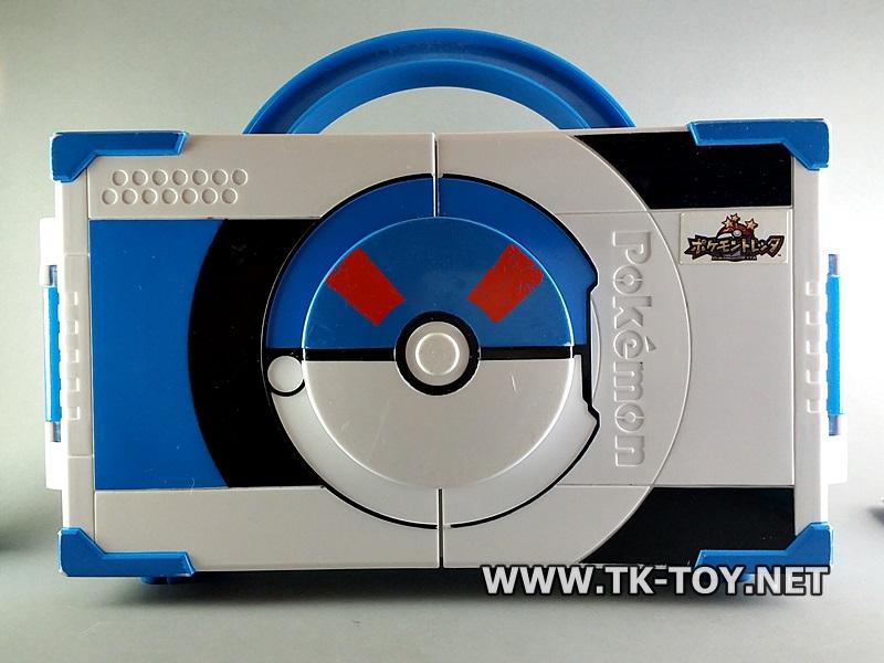 Pocket Monster - Tretta Collection Trunk Super Ball Color (48เหรียญ)
