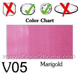 V05 - Marigold