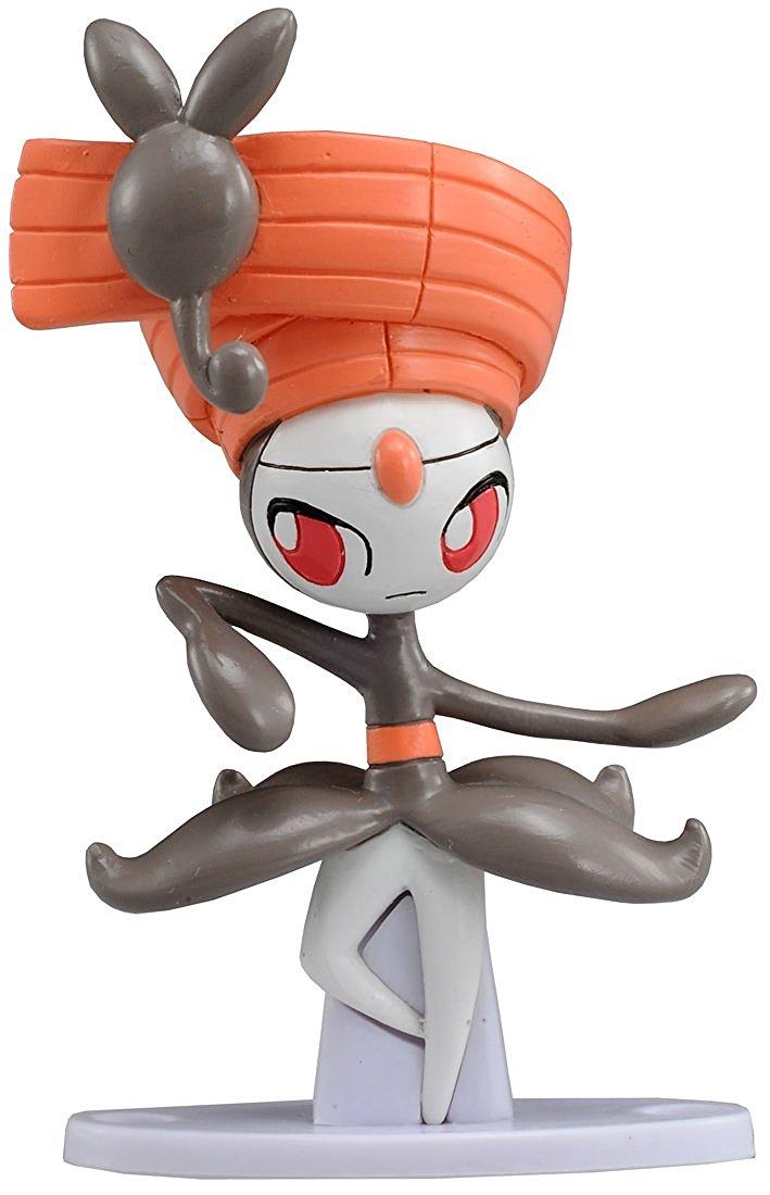 Takara Tomy Pokemon Monster Collection M147 Meloetta Pirouette