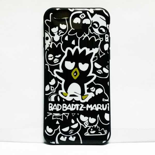 case iphone 5/5s/SE เคสbadbad