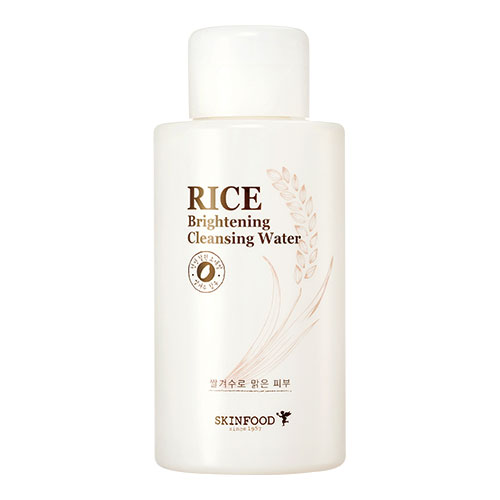 Skinfood Rice Brightening Cleansing Water