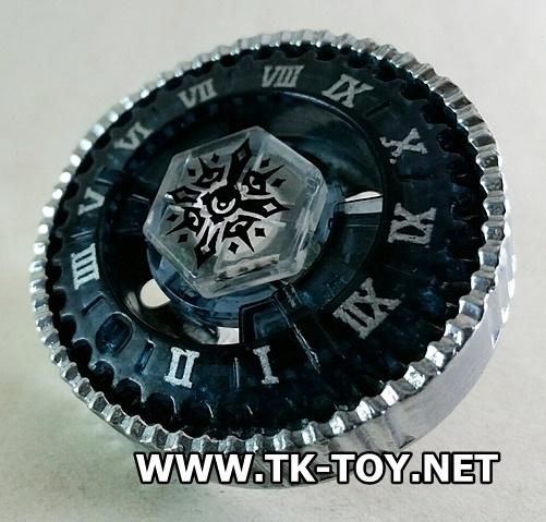 TAKARA TOMY Beyblade Metal Starter Basalt Horogium 145WD BB-104