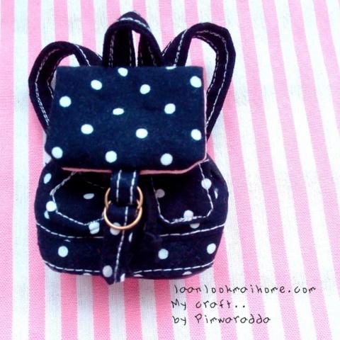 💨 กระเป๋าลิกะะ/กระเป๋าเจนนี่/กระเป๋าบาร์บี้/กระเป๋าบลายธ์Blythe bag, Barbie bag, Jenny & Licca Dolls Bags, doll bag,