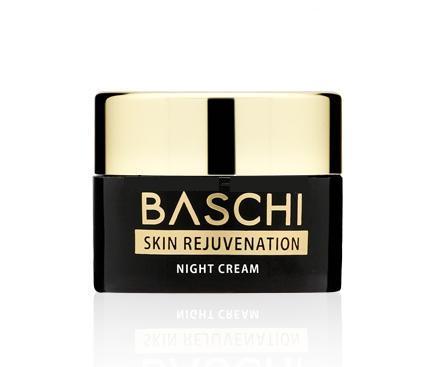 BASCHI SKIN REJUVENATION NIGHT CREAM