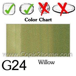 G24 - Willow