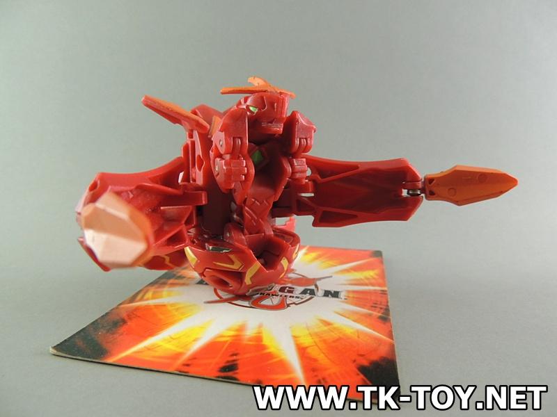Bakugan battle brawlers Battle Gear [SEGA TOYS]