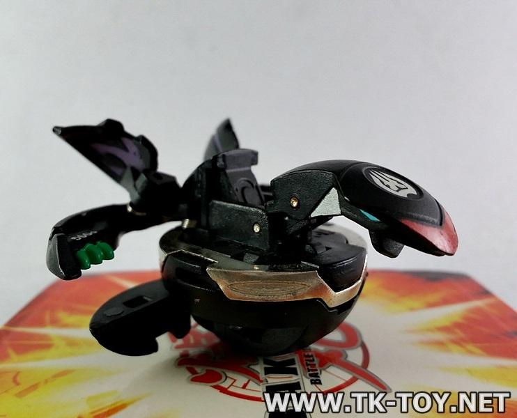 BAKUGAN Infinity Dragonoid SEGATOY [BS-50]