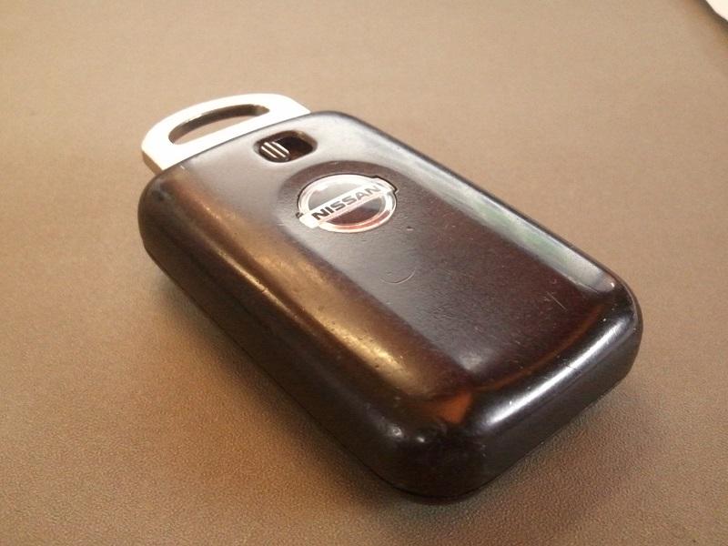 กุญแจ Keyless