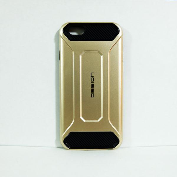 เคสไอโฟน 6/6S design สีทอง