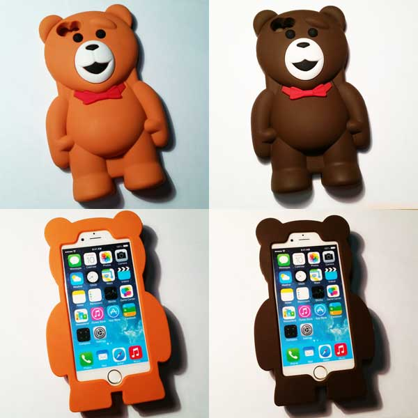 เคสไอโฟน TED ไอโฟน 6