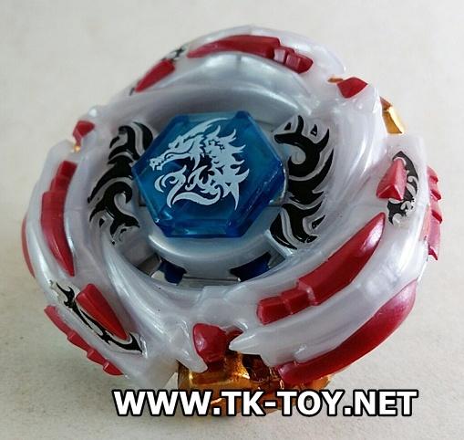 TAKARA TOMY BEYBLADE Meteo L-Drago LW105LF (พร้อมตัวชูดซ้ายแบบเชือกของแท้)