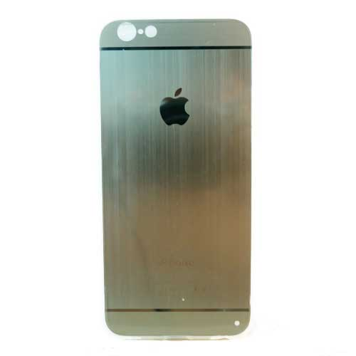 เคสไอโฟนขอบยาง TPU ไอโฟน 6+/6S+