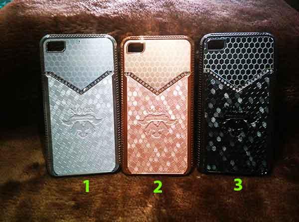 Case iphone 4/4s Nock