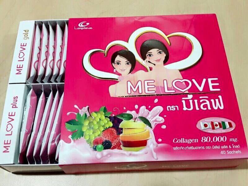 me love collagen มีเลิฟ คอลลาเจน