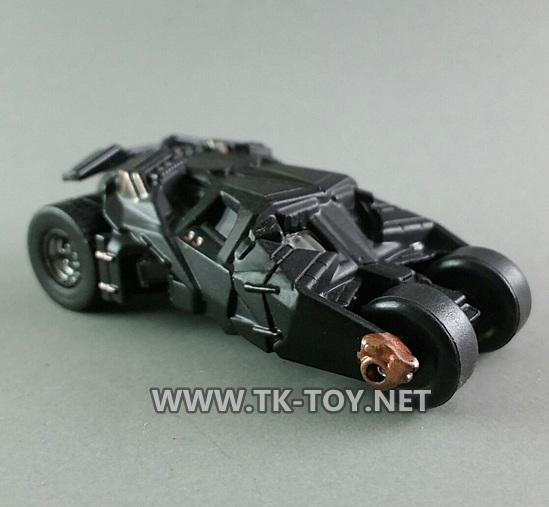 Deam Tomica : No.148 Batmobile 4th